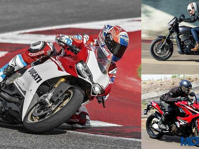 Bajaj Auto Reportedly Joins The Race To Buy Ducati From Volkswagen