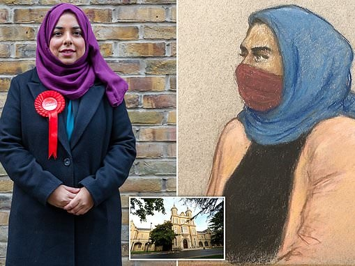 Labour MP Apsana Begum 'conned council out of £64,000 over fraudulent housing claims,' court hears
