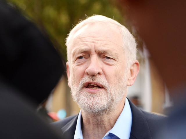 Jeremy Corbyn Accuses Michael Fallon Of 'Smear' Over Drone Killing Of So-Called 'White Widow'