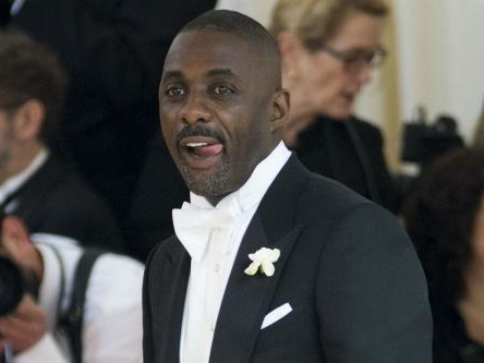 Idris Elba wants to return to London