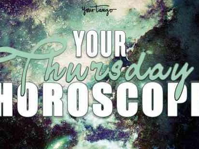 Horoscope For Today, Thursday, August 15, 2019 For Each Zodiac Sign In Astrology