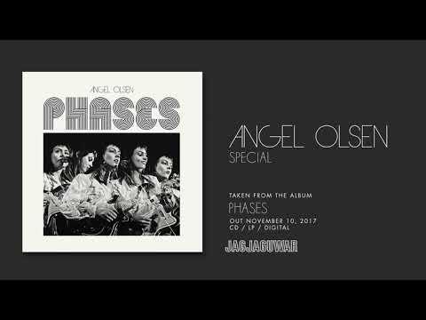 Angel Olsen announces rarities compilation album 'Phases'