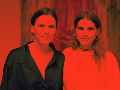 The 405 Exchange: Teeny and Lizzie Lieberson of TEEN on their new album, Good Fruit