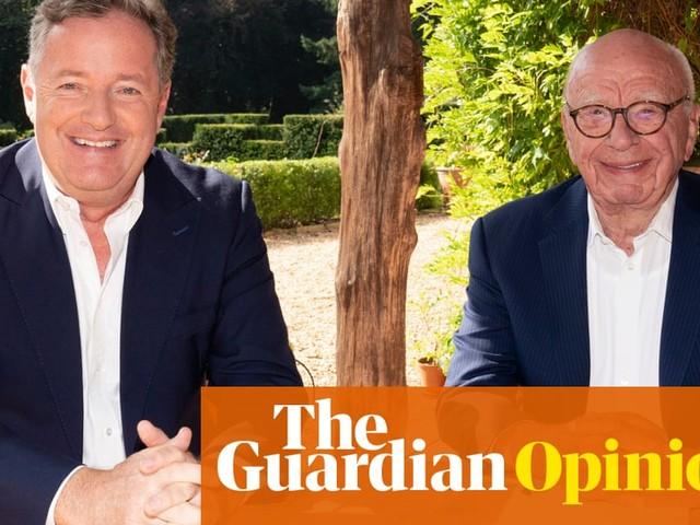 Rupert Murdoch's launch of talkTV is about opportunism as much as ideology | Emily Bell