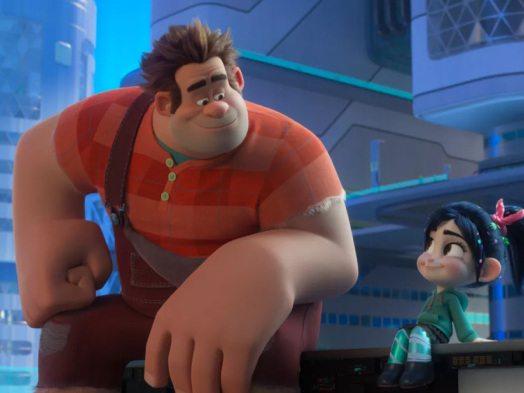 ralph breaks the internet to stuff box office competition with 80