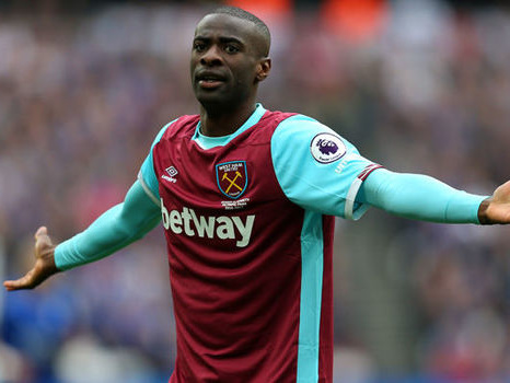 'Deal is close': £55k-per-week int'l set for West Ham exit, club submit offer