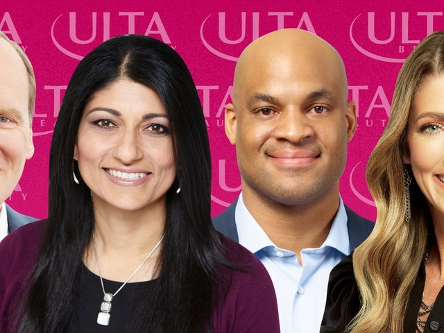Power Players: Meet the 15 execs behind Ulta's digital transformation that allowed the beauty brand to weather the pandemic and come roaring back in 2021, with the company on track to hit $8B in sales