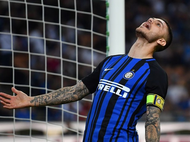 Is Mauro Icardi better off not playing for Argentina?