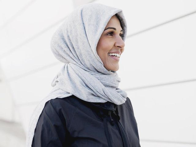 Zehra Allibhai: The Instagram Star Inspiring Muslim Women Online To Start Their Fitness Journeys