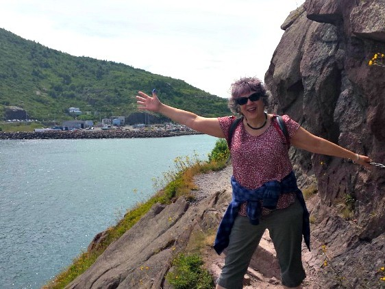 Oh, Me Nerves! Enjoying the Culture of Newfoundland