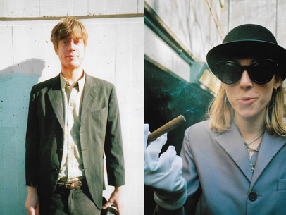 Track Of The Day: Sorry are lovably lascivious on new track and video 'Jealous Guy'