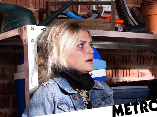 Coronation Street spoilers: Lucy Fallon reveals Bethany Platt's terrifying kidnap drama