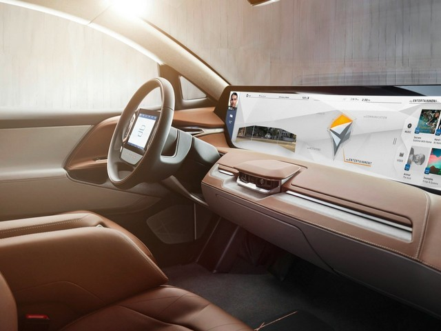 Look for in-car experience to dominate CES (AUDVF, DIS, APTV)