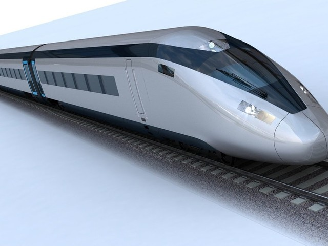 The High-Speed HS2 Might Not Be As High-Speed As You Were Told