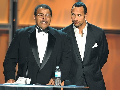 Dwayne 'The Rock' Johnson reveals his father Rocky Johnson died of a heart attack