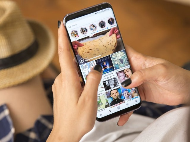 How to use the Shop feature on Instagram, so you can buy featured products directly in the mobile app