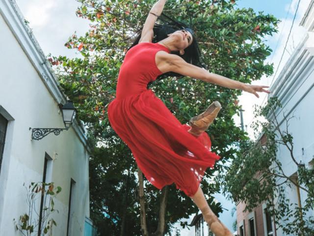 Ballerinas In Puerto Rico Reflect The Beauty Of Latin America's Dance Scene