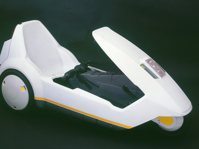 Remembering Clive Sinclair and the launch of the C5