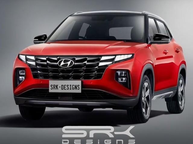 Upcoming Hyundai Creta Facelift Launch Expected Next Year