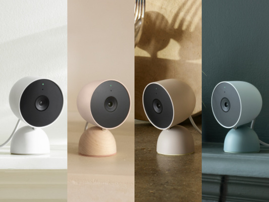 Google's Nest Cams and Doorbell get a refresh