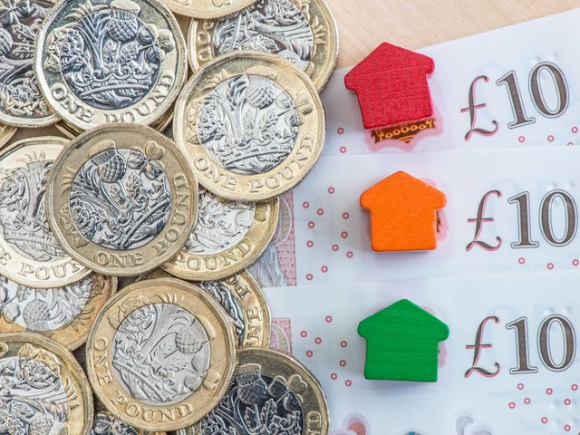 Is taking cash out of your home's value a good idea?