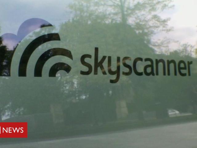 Skyscanner Net Car Hire