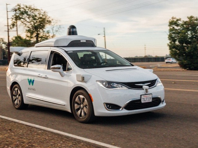 Waymo's CEO says self-driving cars are 'really close' to being ready for the road — but plenty of challenges remain (GOOGL)
