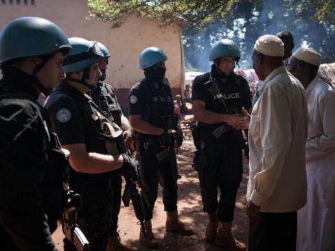 Srebrenica massacre haunts UN peacekeeping
