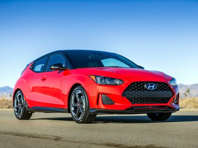 Refreshing or Revolting: 2019 Hyundai Veloster