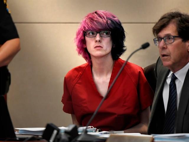 Former student guilty of murder in Colorado school shooting