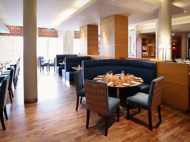 Harts Restaurant to downsize