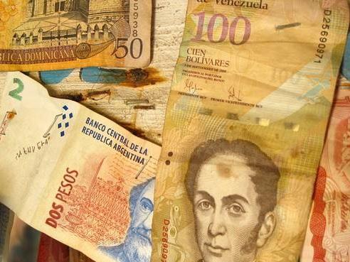 Venezuela Defaulted, Swaps Triggered, Derivatives Experts Say