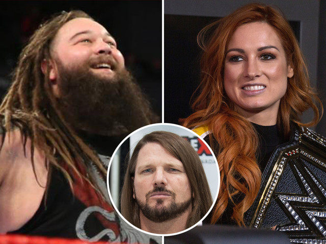 Seven current WWE stars who would make it in the Attitude Era including Bray Wyatt, Becky Lynch and AJ Styles