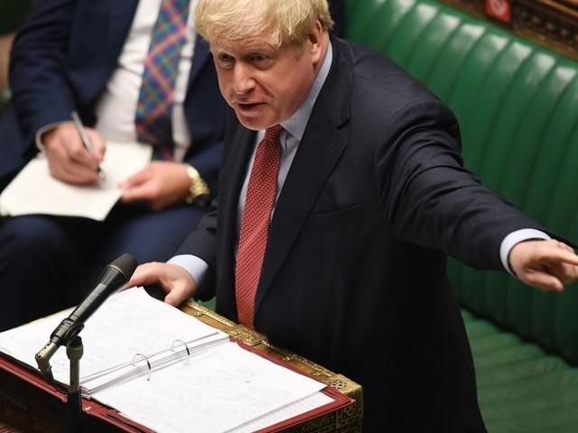 Furious Tories expel top MP for blocking Chris Grayling from security job