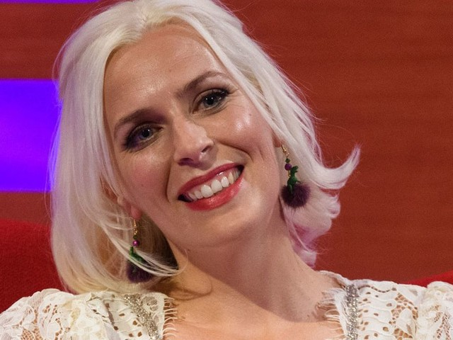 Sara Pascoe named new host of The Great British Sewing Bee as Joe Lycett steps down