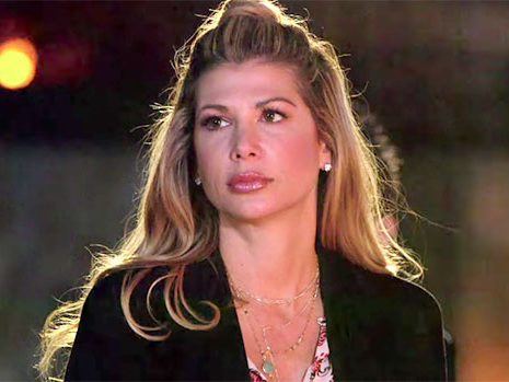 'Marriage Boot Camp' Preview: RHOC's Alexis Bellino Learns Her Mom Basically Hates Her Kids