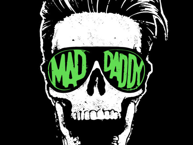 Mad Daddy: EP#3reviewed : Manx cats who rock the blues