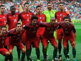 WORLD CUP: Portugal's hopes aided by extra rest for Ronaldo