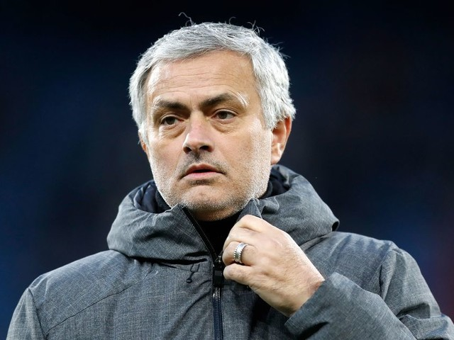 Manchester United manager Jose Mourinho confirms players set to miss Sevilla