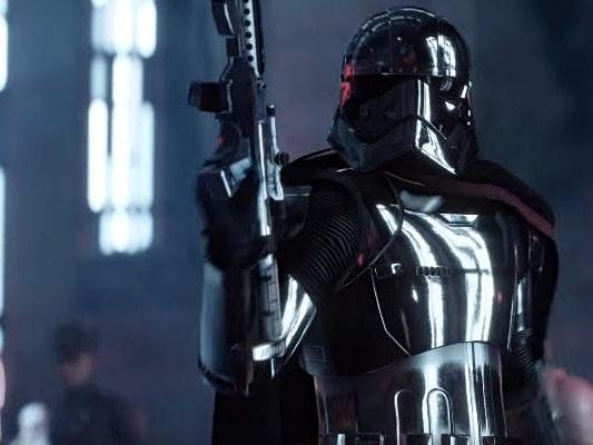 Star Wars: Battlefront 2's The Last Jedi Season Trailer