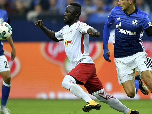 Barcelona chiefs watch Naby Keita and Leon Goretzka as Los Cules turn attention from Philippe Coutinho