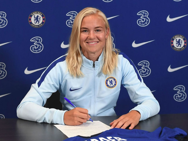 2020-21 FA Women's Super League: the top players to watch