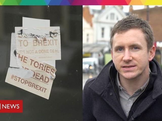 Election battleground: Crewe & Nantwich