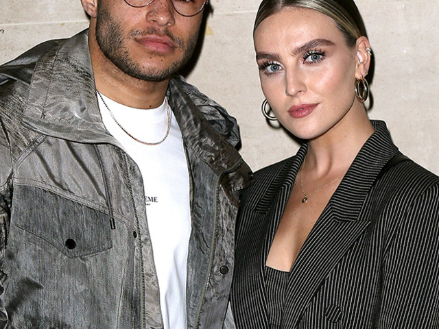 Little Mix's Perrie Edwards reveals CUTEST surprise from Alex Oxlade-Chamberlain: 'I'm so lucky!'