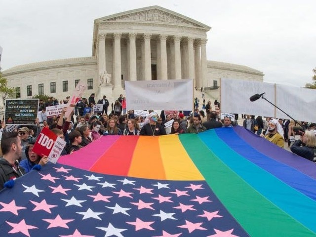 The Supreme Court's LGBTQ ruling is marvelous, and not enough