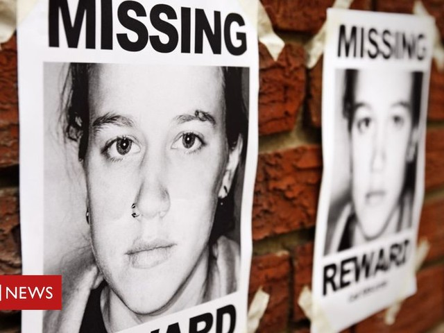 £70,000 to help families of missing people and those at risk