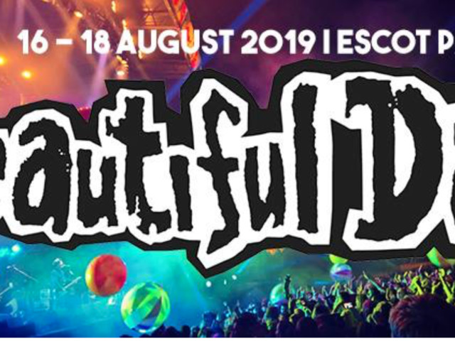 Beautiful Days Festival 2019 : Live Review