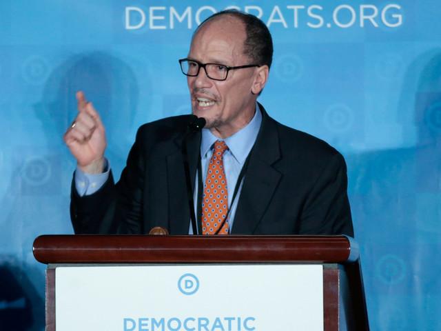 DNC Adds To Transition Team After Progressive Complaints