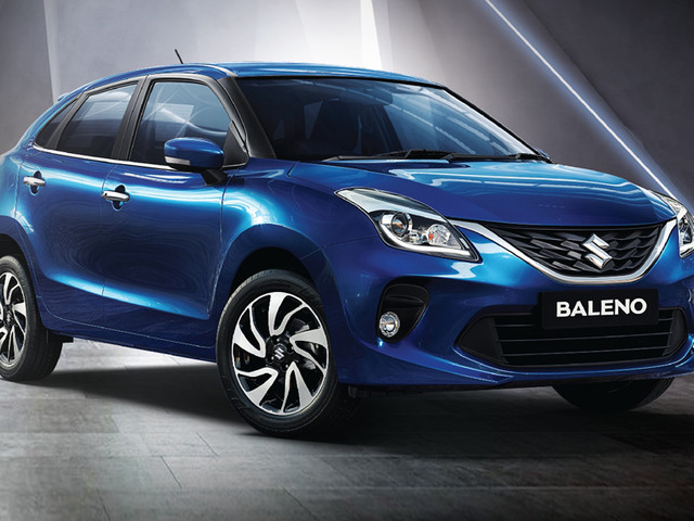 Maruti Suzuki Baleno 1.2 DualJet Smart Hybrid launched at Rs 7.25 lakh