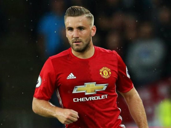 Why Luke Shaw Should Start For Man Utd Against Brighton